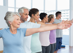 The Edmond J. Safra National Parkinson's Wellness Initiative