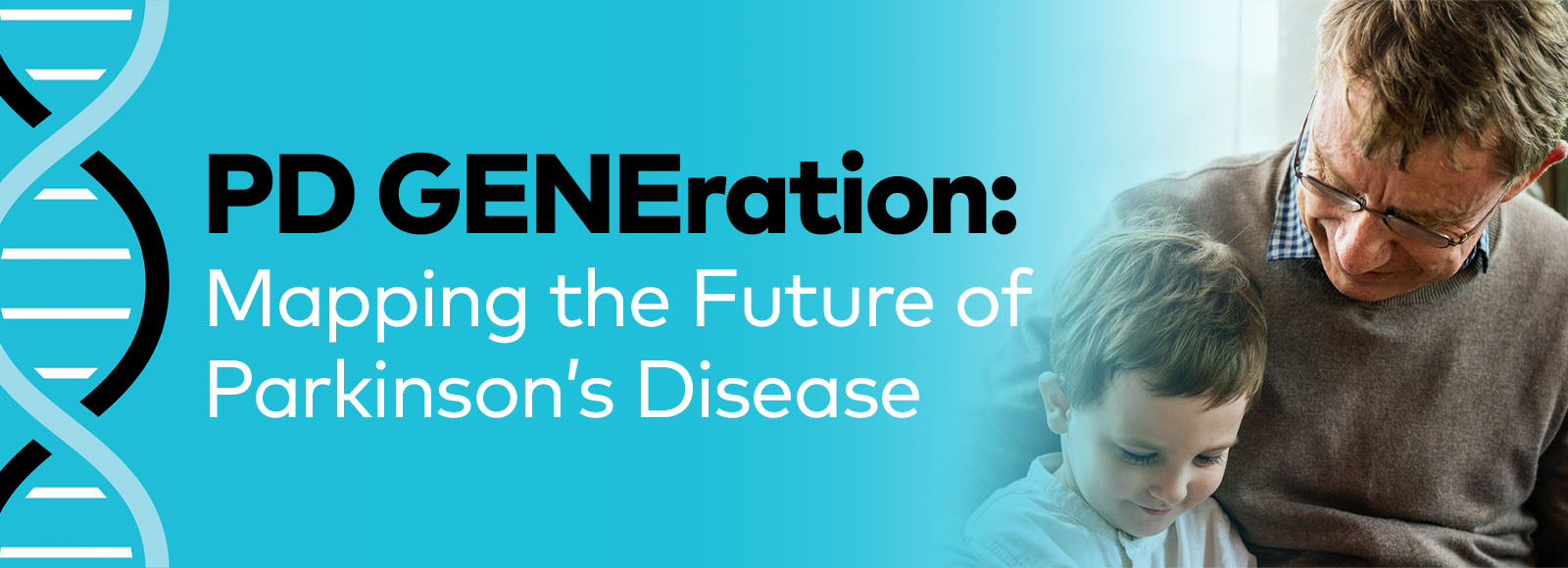 PD GENEration: Mapping the Future of Parkinson's Disease