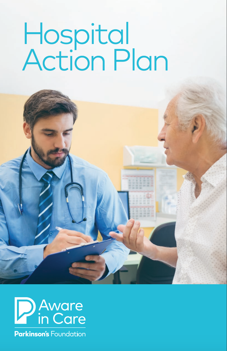 Hospital Action Plan