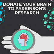 Podcast Episode 24: Donate Your Brain for Parkinson's Research