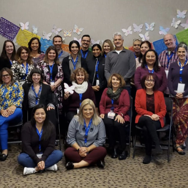Muhammad Ali Parkinson Center's Hispanic Outreach Leadership Conference