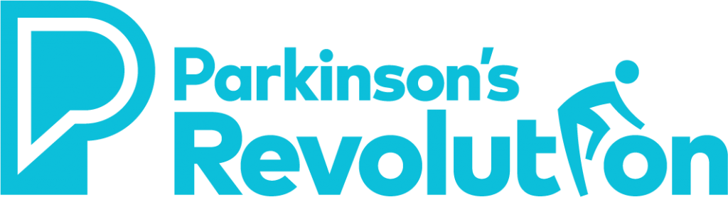 Parkinson's Revolution logo