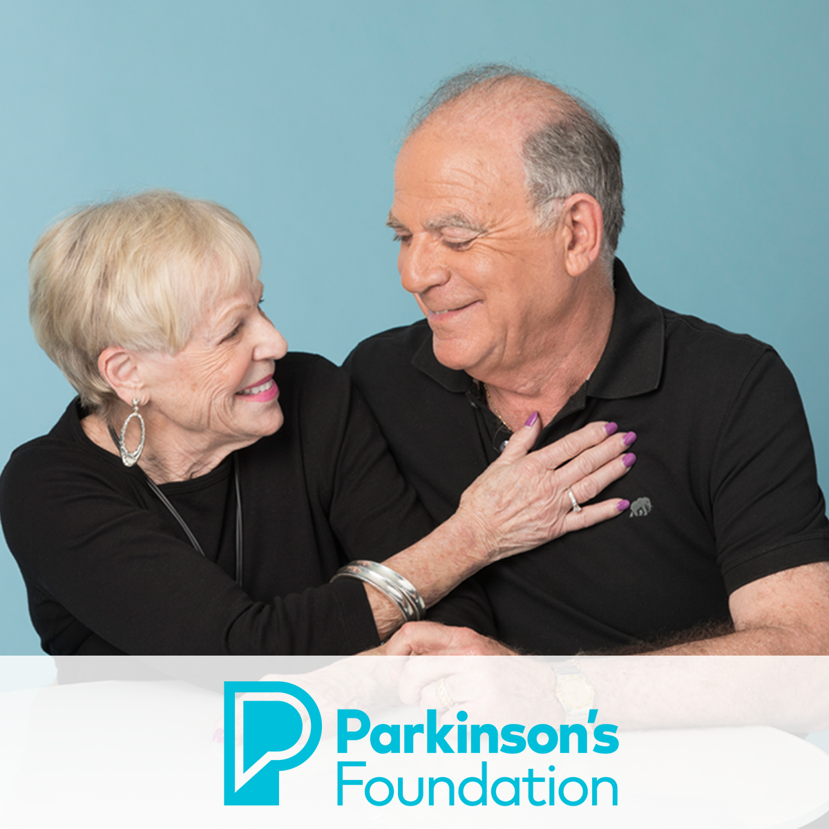 Caring for a Veteran with Parkinson's